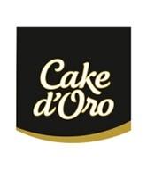 Cake de Oro